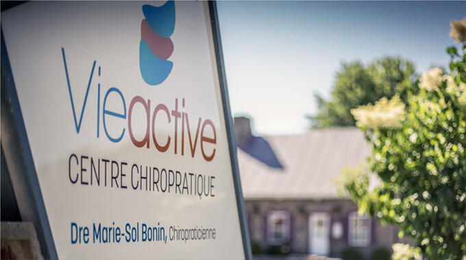 Clinique chiropratique à Repentigny